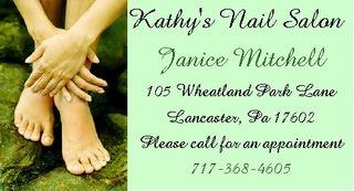 Janice nails 2
