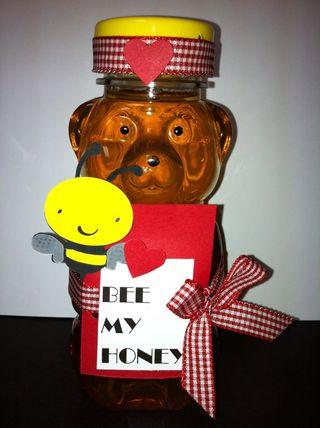 Vday honey