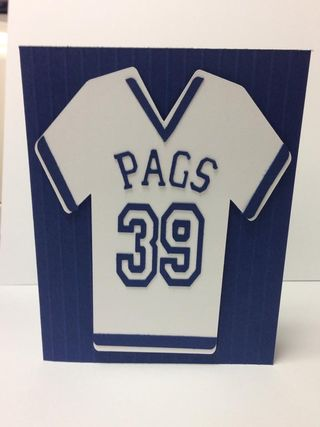 Pags card