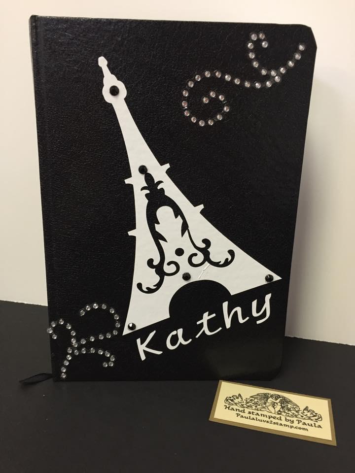 Kathy book