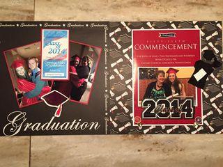 Nina graduation 2014
