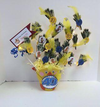 Chicken money tree