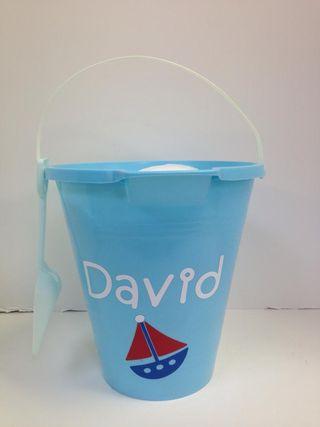 David bucket