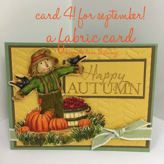 Sept Cards