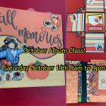 October class
