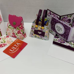 Dress to impress card kits