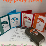 Easy peasy rainy day cards