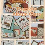 Thankful album class