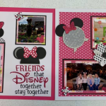 Minnie layout kit