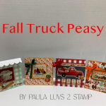 Fall truck Peasy